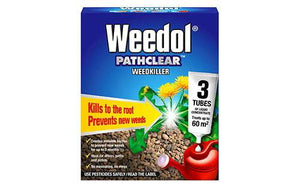 weedol pathclear horley weed killer for paths