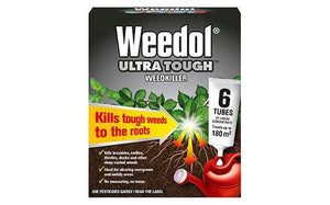 weedol ultra tough weedkiller horley