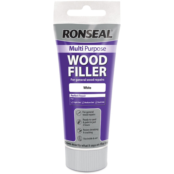 Ronseal Wood Filler 100g