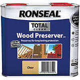 total wood preserver 2.5l horley surrey