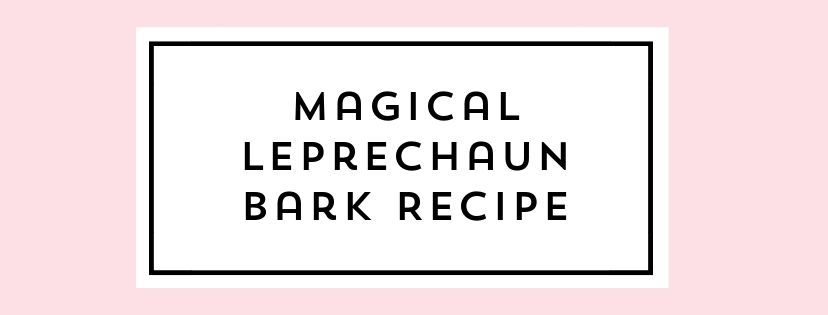 Magical Leprechaun Bark