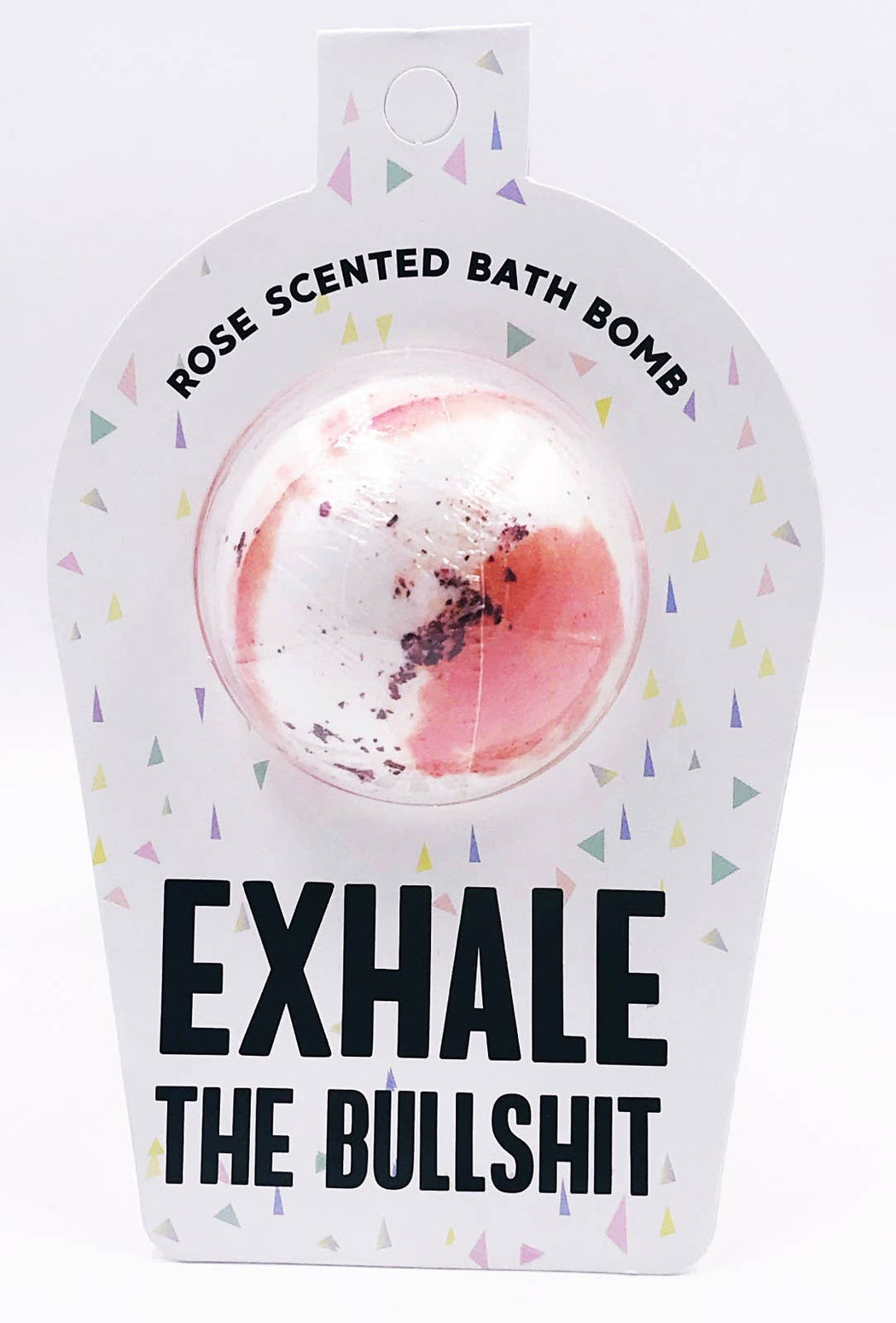 Exhale the Bullshit Bath Bomb - Fancy That