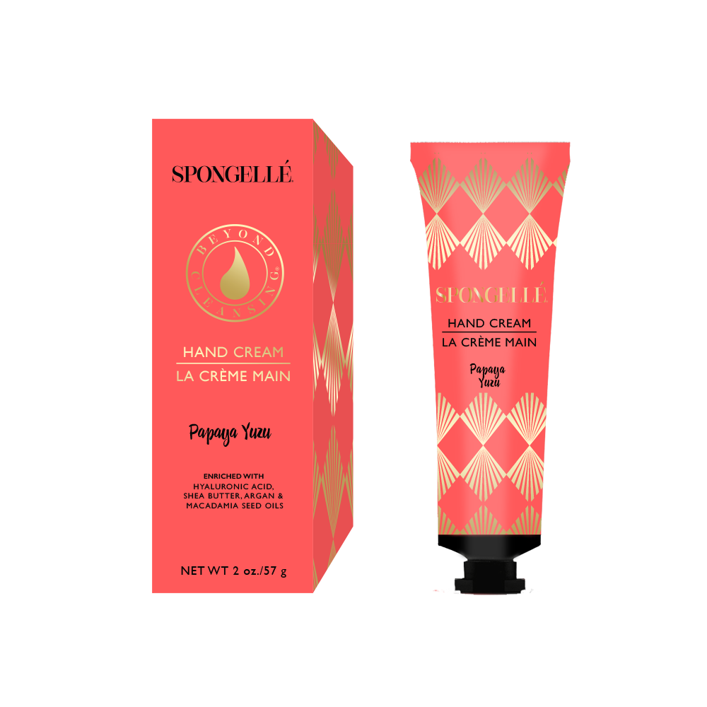Papaya Yuzu Hand Cream - Fancy That