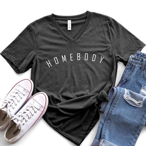 Homebody Tee - Fancy That