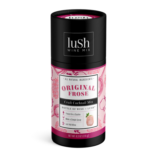 Lush Original Frose' - Fancy That
