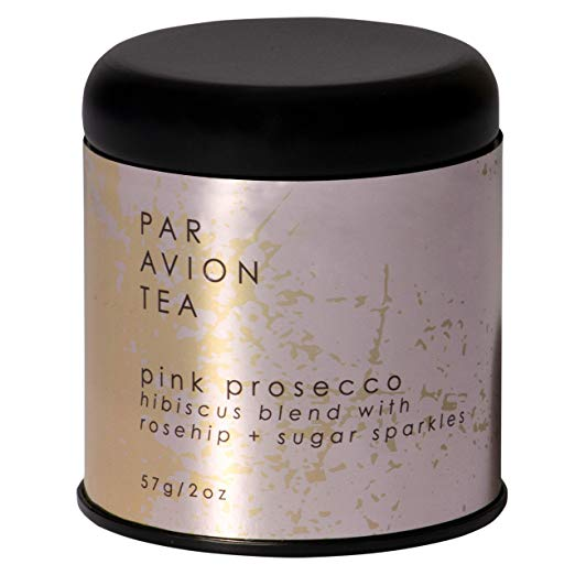 Par Avion Tea - Pink Prosecco - Fancy That