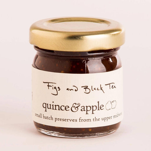 Figs and Black Tea Preserve - Fancy That