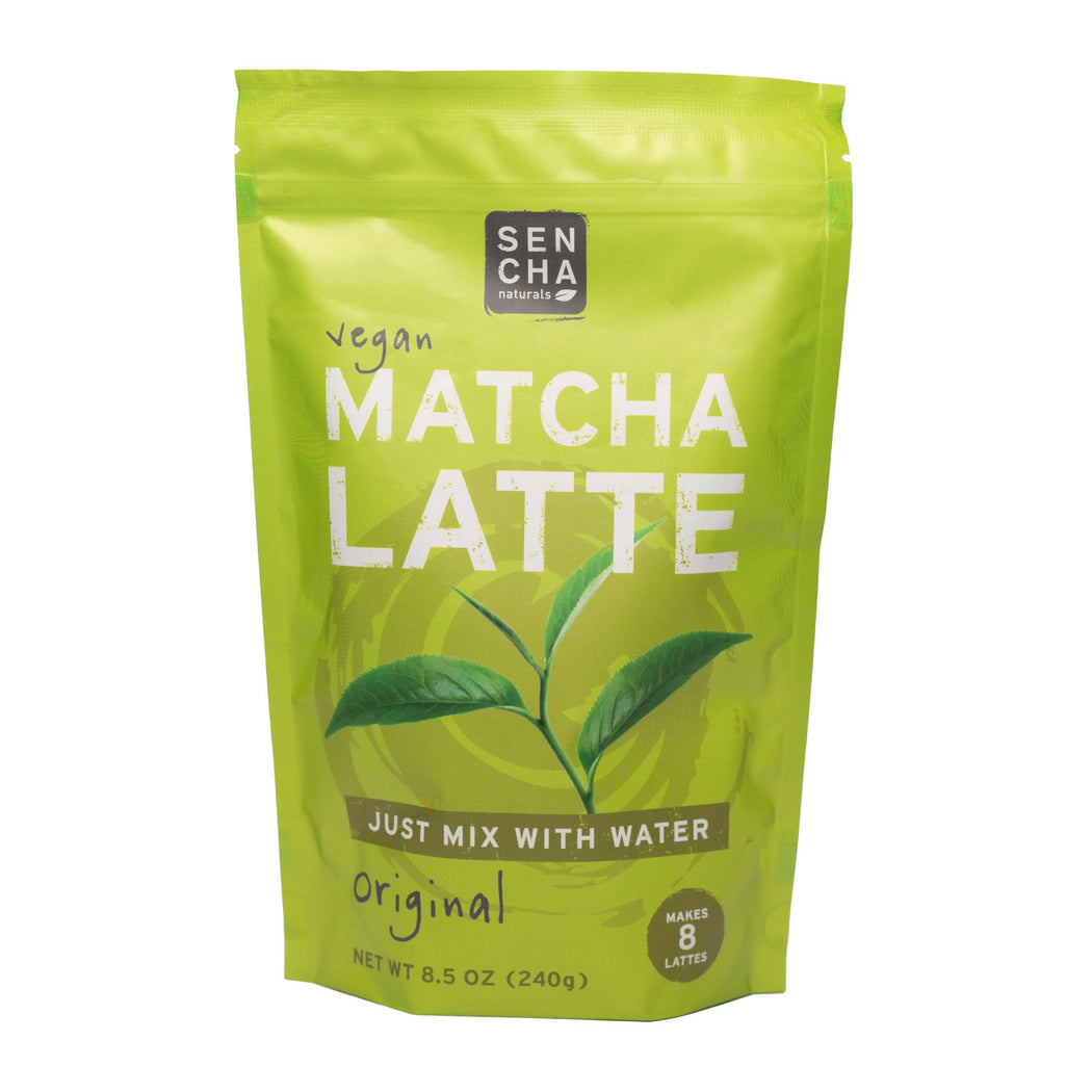 Chai Matcha Latte - Fancy That