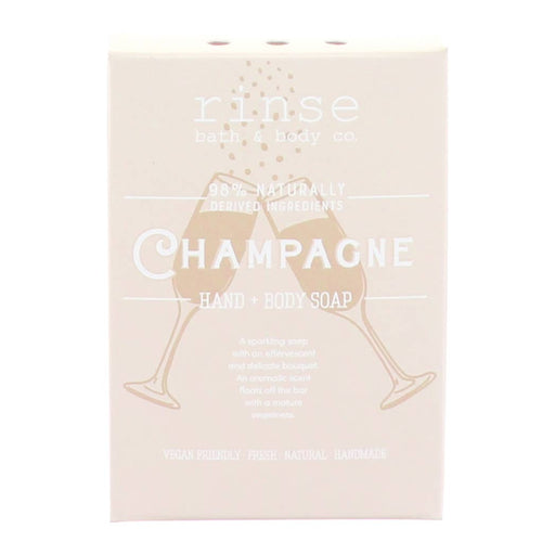 Mini Champagne Soap Bar - Fancy That