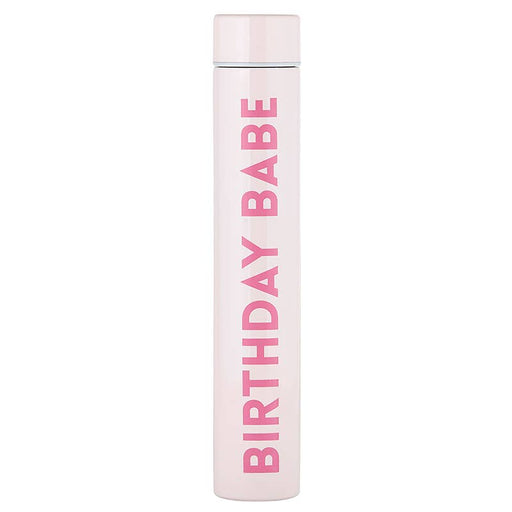 Flask Bottle - Birthday Babe - Fancy That