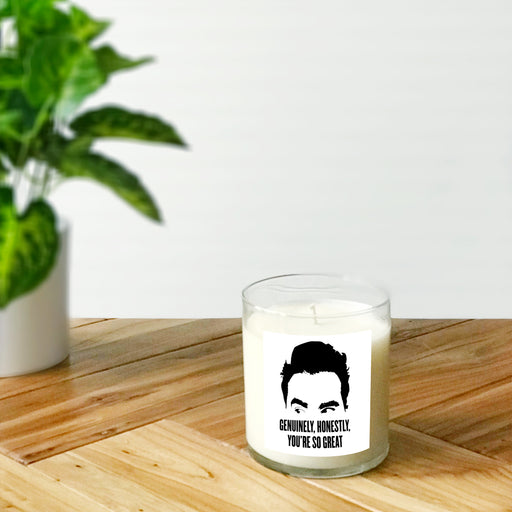 Genuinely, Honestly Candle - Fancy That