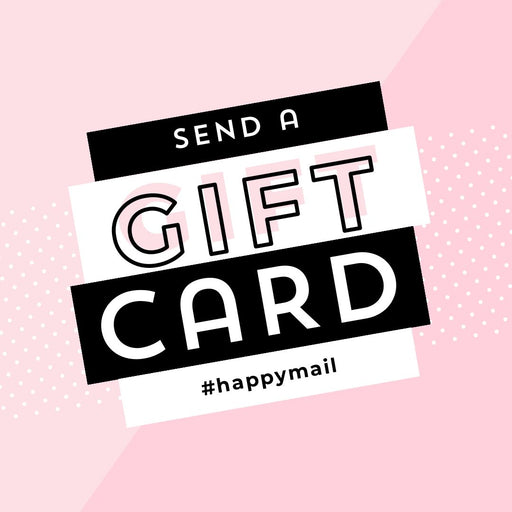 Digital Gift Card - Fancy That