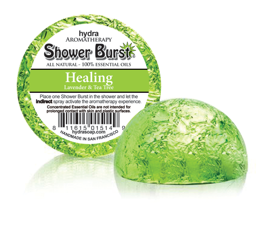Healing Shower Burst - Fancy That