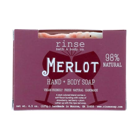 Merlot Soap - Fancy That