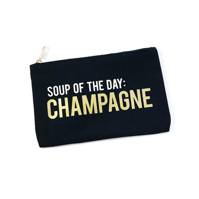 Champagne Bag - Fancy That
