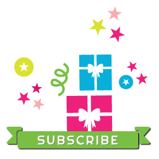 Subscribe to our newsletter for great deals on unique gifts and fancy party supplies