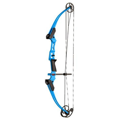 Mini Bow Right Handed, Blue