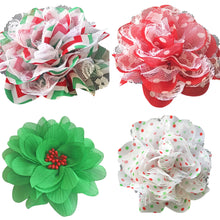Seasonal Flower Accessories