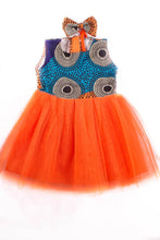 Nobuhle Doll & Child Matching Tutu Dresses