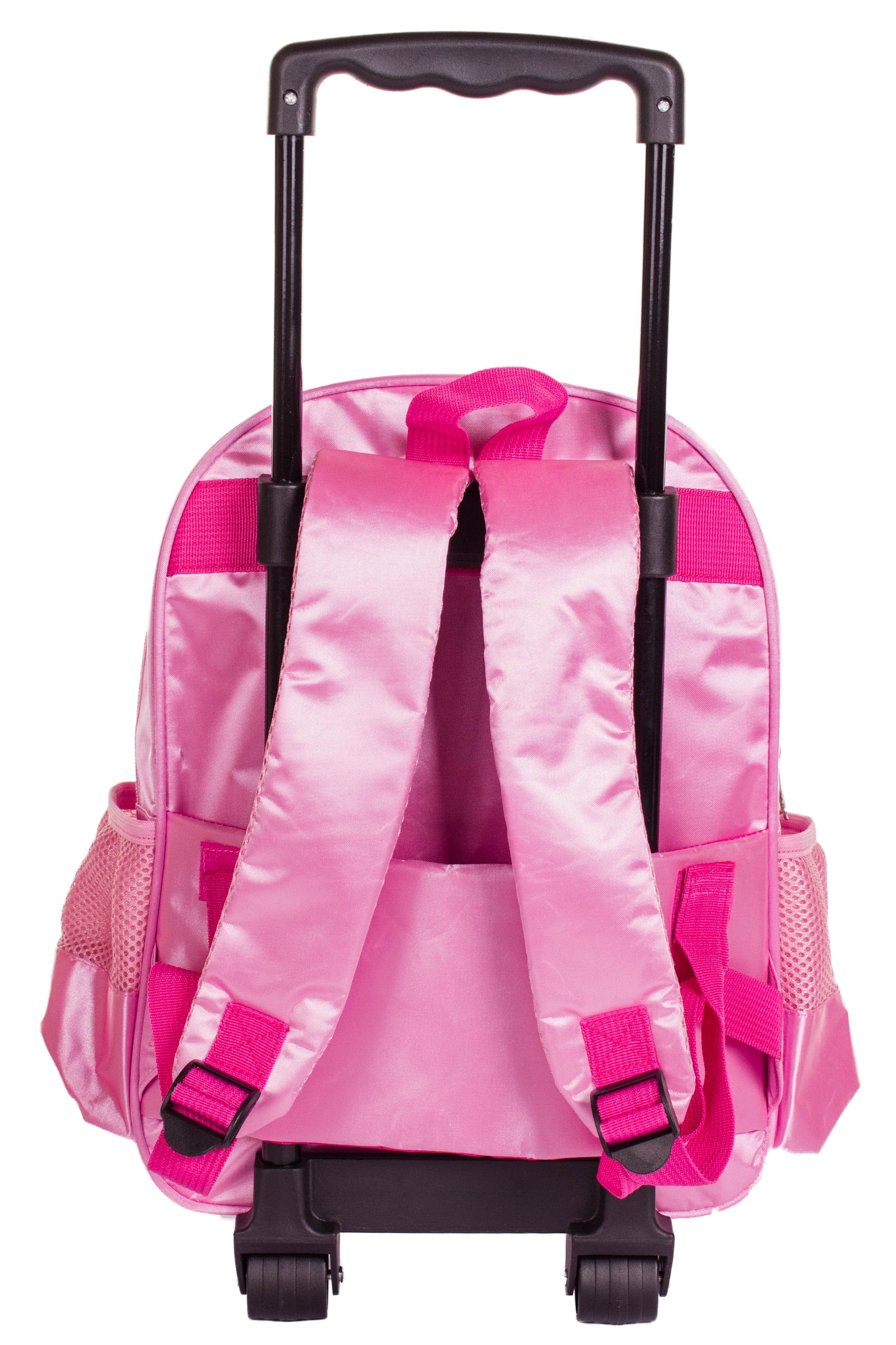 3 Piece Nobuhle School Trolley Bag Set