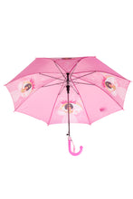 Pretty in Pink Umbrella