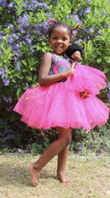 Doll Dress & Child Tutu Dresses
