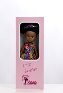Bontle - Pink Dress