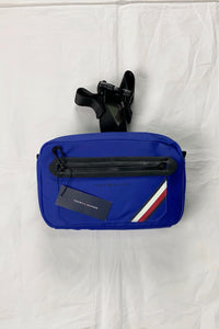 Tommy Hilfiger blue nylon bag - MrBreckz