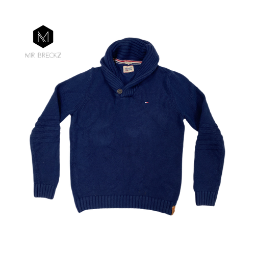 Authentic Tommy Hilfiger jumper - MrBreckz