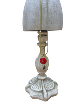 Load image into Gallery viewer, Authentic Louis Vuitton vintage red pendant necklace - MrBreckz
