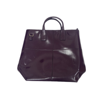 Load image into Gallery viewer, Gucci vintage purple large handbag - MrBreckz