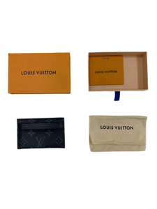Authentic Louis Vuitton eclipse cardholder - MrBreckz