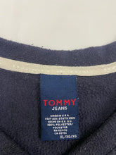 Load image into Gallery viewer, Authentic Tommy jeans navy jumper - MrBreckz