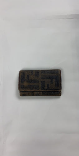 Fendi vintage monogram key holder - MrBreckz