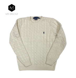 Authentic Ralph Lauren women's jumper - MrBreckz