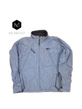 Load image into Gallery viewer, Authentic north face blue women's jacket - MrBreckz