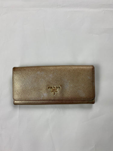 Prada vintage long purse / wallet - MrBreckz