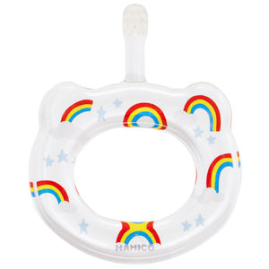 BABY HAMICO Toothbrush - Rainbow