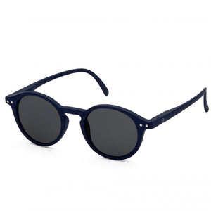#D Sun Junior Sunglasses Navy Blue