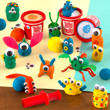 Tutti Frutti Monsters Trio Kit