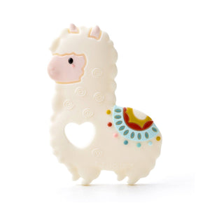 LouLou Lollipop Teether Llama