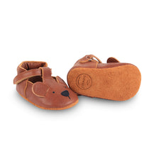 Donsje Amsterdam Bear Sandals