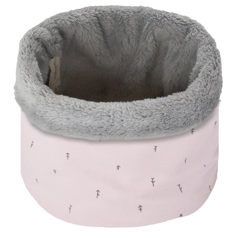 Woods Neck Warmer -Pink
