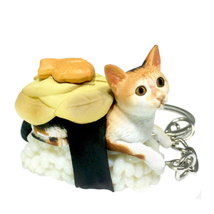 Sushi Cat Blind Box Version 3