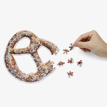 little puzzle thing®  Soft Pretzel