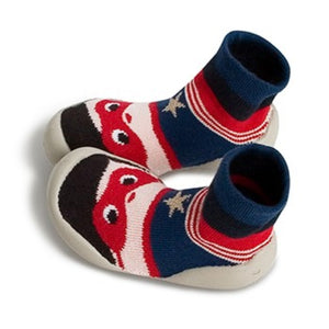 Superman ROCKWELL Sock Slipper Shoes