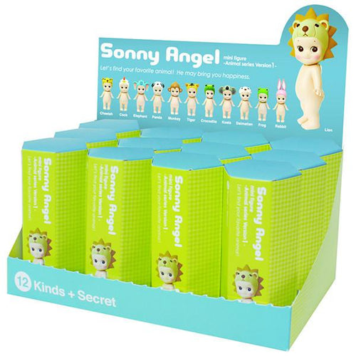 Sonny Angel Animal Series 1
