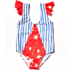Olympic Swim Suit