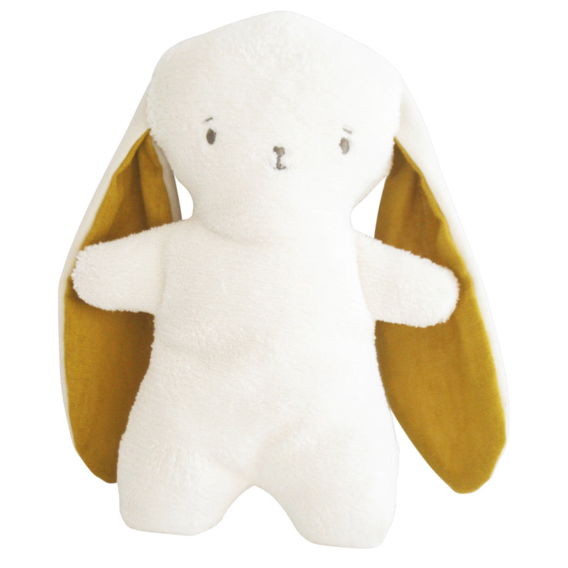 Bobby Snuggle Bunny in Butterscotch