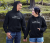 Hoodie Family Over Everything Unisex Hoodie - Tony by Toni